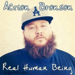 Action Bronson Heel Toe Artwork