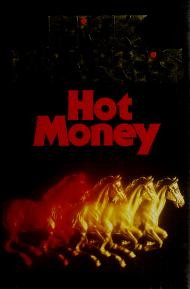 Cover of: Hot money | Dick Francis
