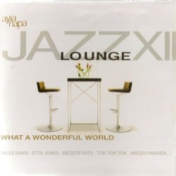 Maceo Parker - What A Wonderful World