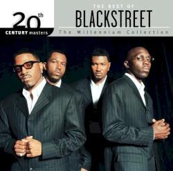 Blackstreet - Don't Leave Me (1996)