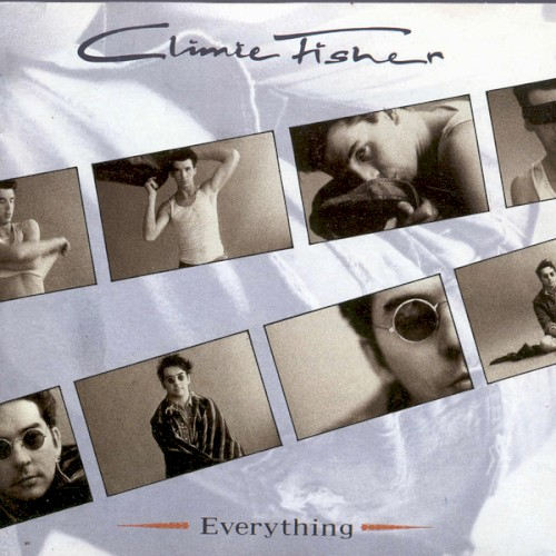 Climie Fisher - Rise To The Ocassion