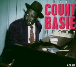 The Count Basie Orchestra - Swingin' the Blues