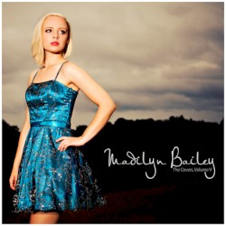 Madilyn Bailey - Can't Hold Us