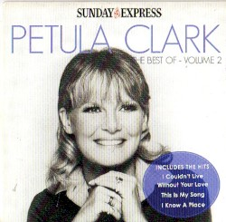 Petula Clark - This Is My Song