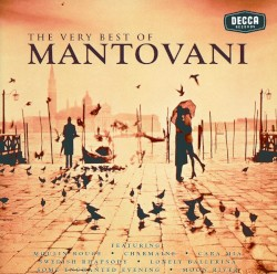 The Mantovani Orchestra - Alguna Tarde Encantada (Some Enchanted Evening)