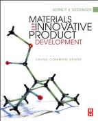 Cover of: Materials and innovative product development