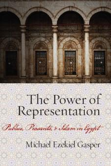 The power of representation by Michael Gasper